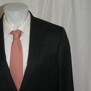 Brooks Brothers Regent Estrato Current Suit 42S